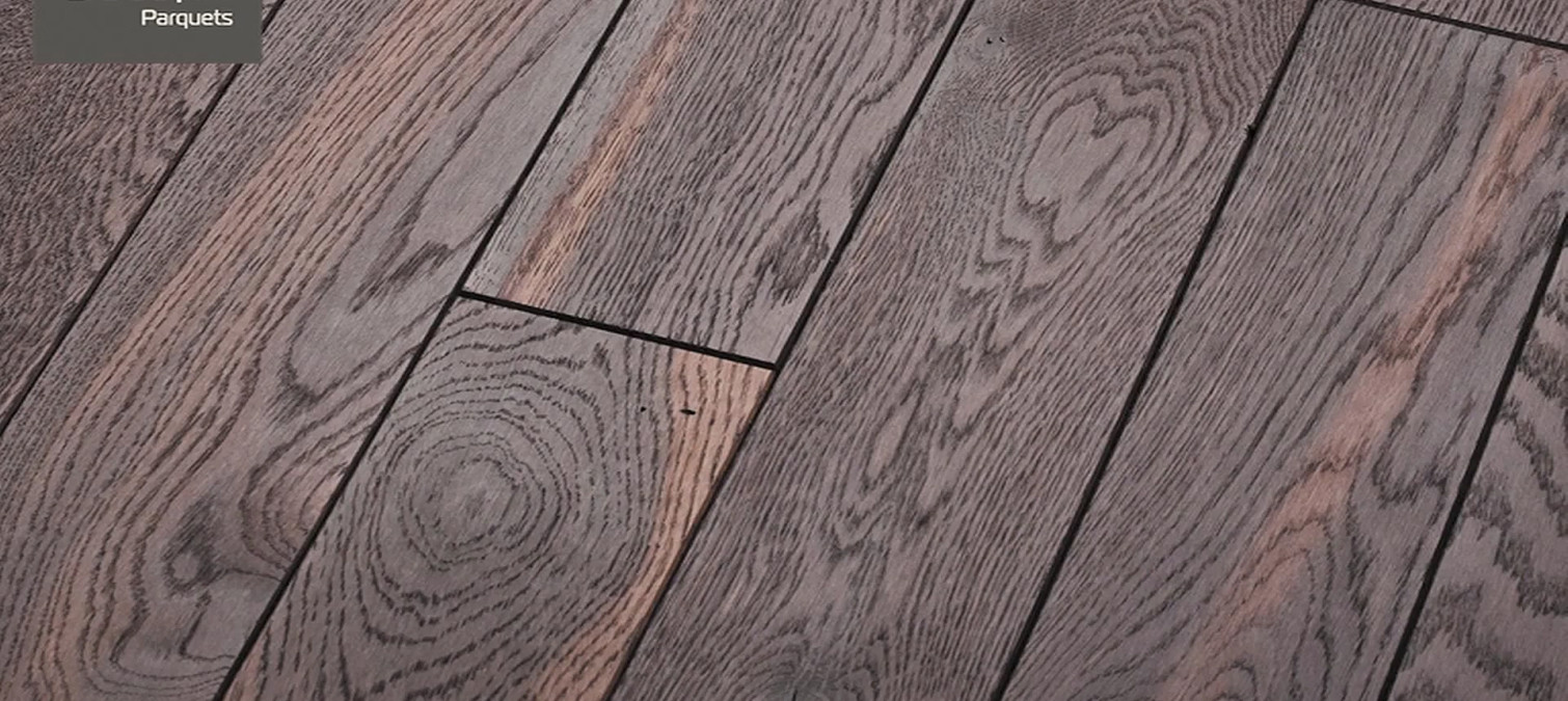 VIDEO : Comment choisir son parquet ?